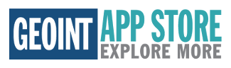 GEOINT App Store Logo